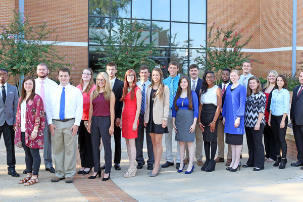 Rcb business student advisory council