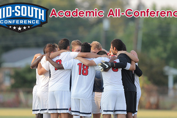 Academic all conference