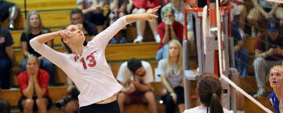 Darby  mclure has been named to the 2016 academic all district volleyball team as announced thursday by the college sports information directors of america cosida.