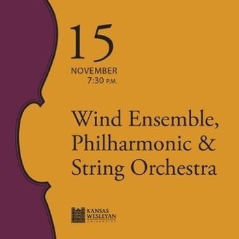 Fall concert 11 15 16