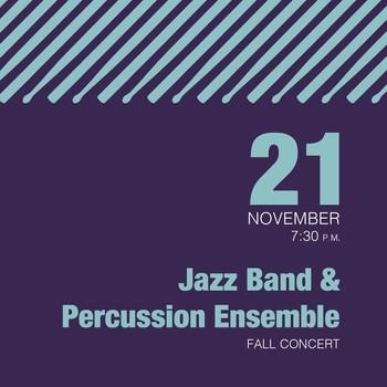 Fall concert 11 21 16