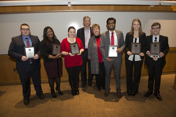2016 sims public speaking finalists