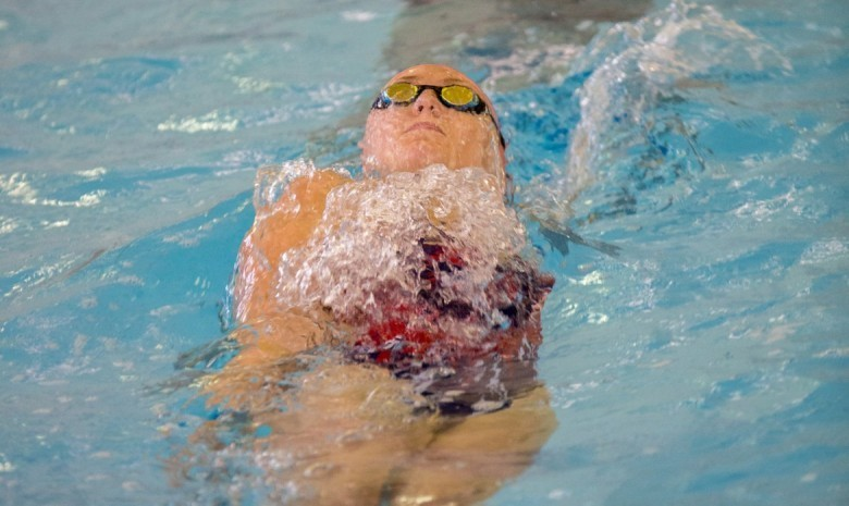 Swimming 34 1