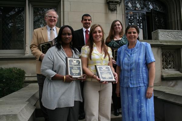 Multicultural awards