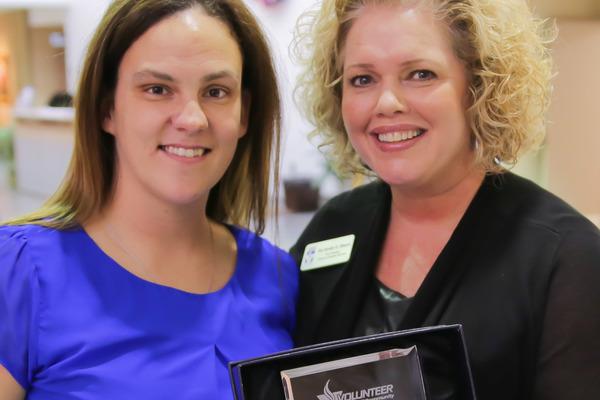 Belinda folwer moore award 1 of 1