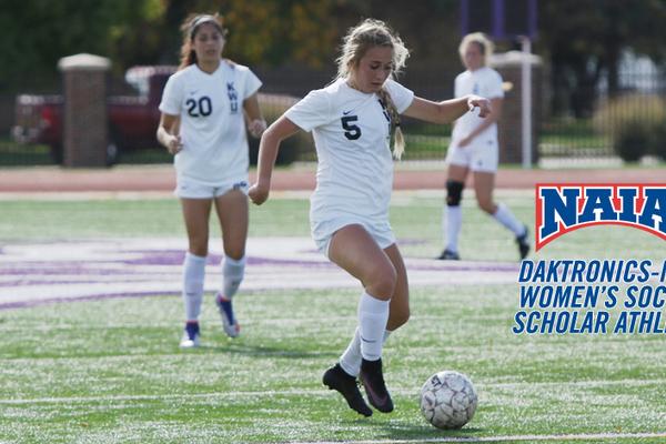 2016 daktronics womens soccer