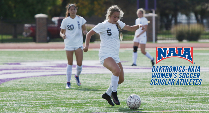 2016 daktronics womens soccer
