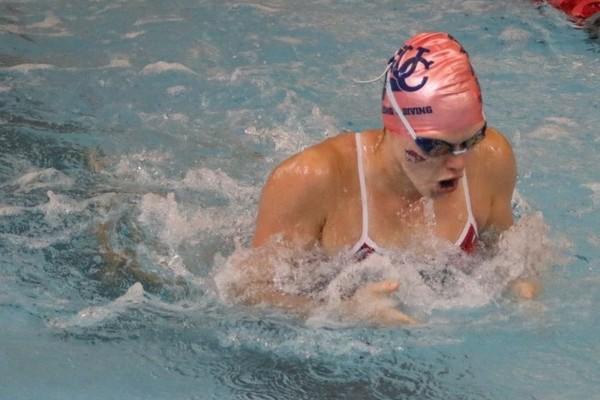 Swimming 638