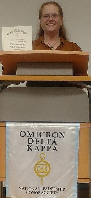 Omicron delta kappa pic