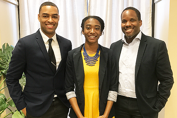 Clayton state pitch competition