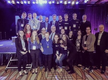 NAMM Team 2017