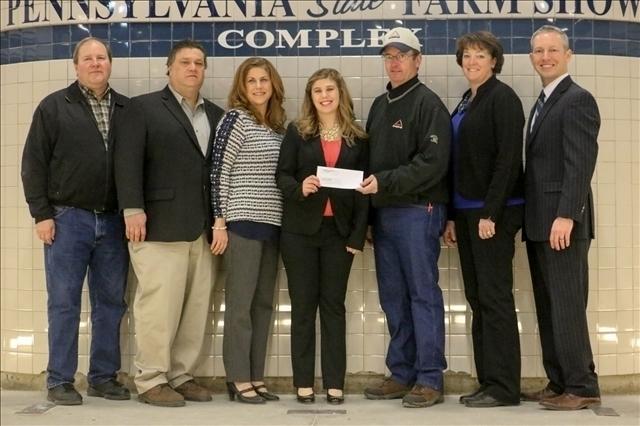 Farm show scholarship