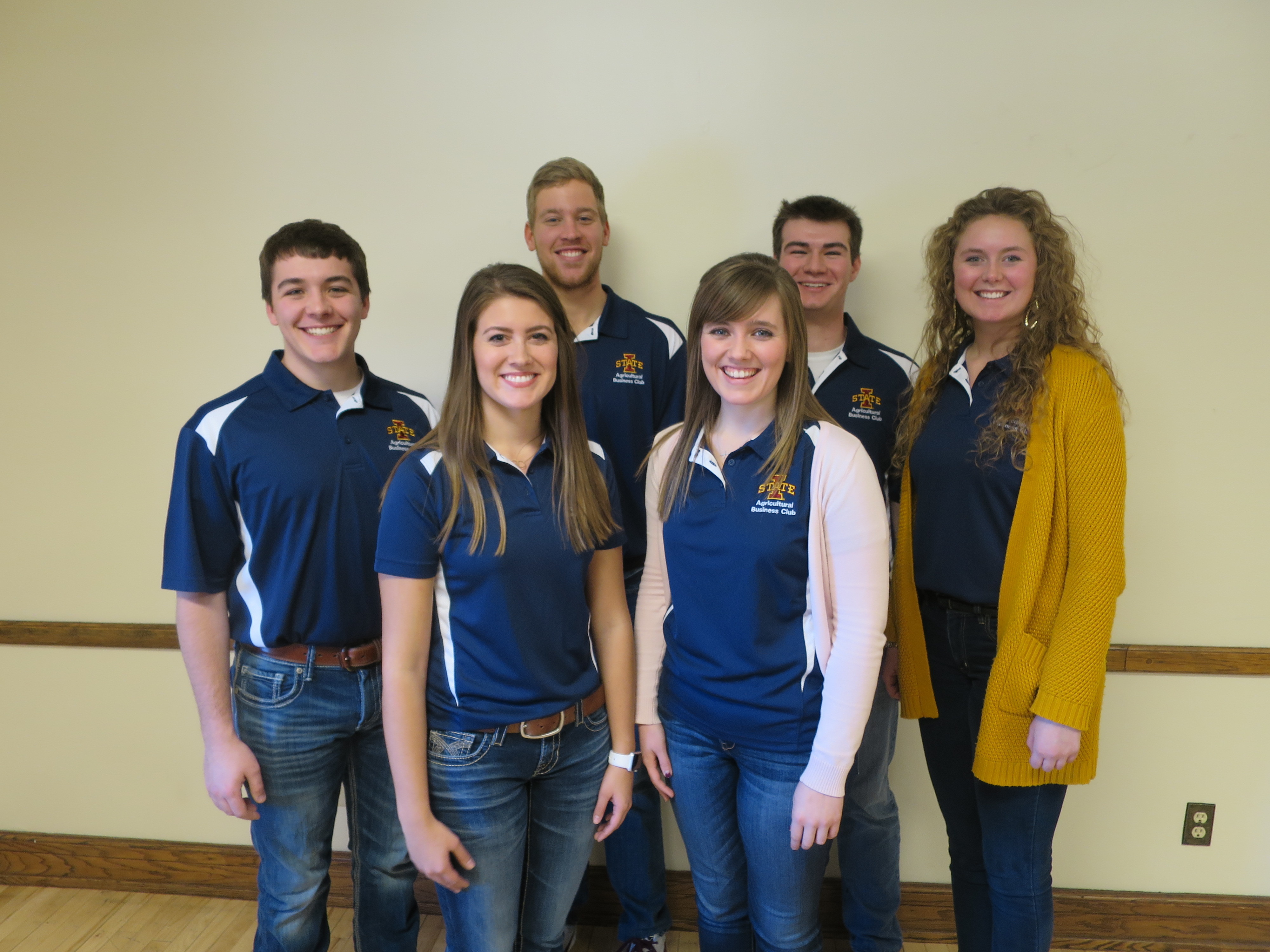 Agriculture business peer mentors