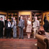 Dial m for murder curtain call