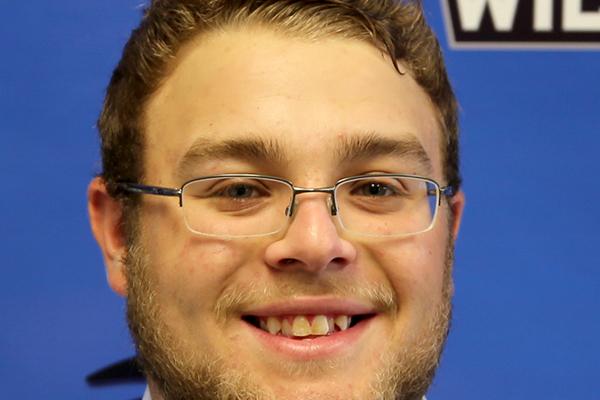 Jon roberson
