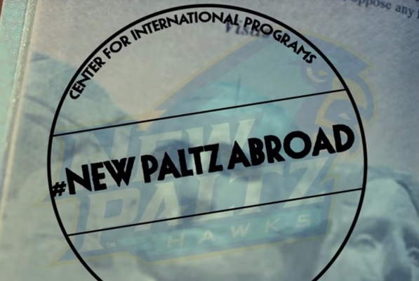 Study abroad stories