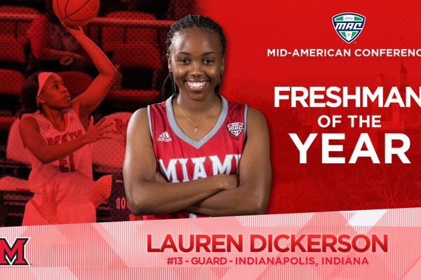 Lauren dickerson