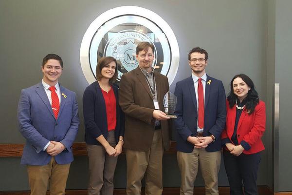 Student success ethics bowl
