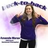 Amanda moran 100back 2017