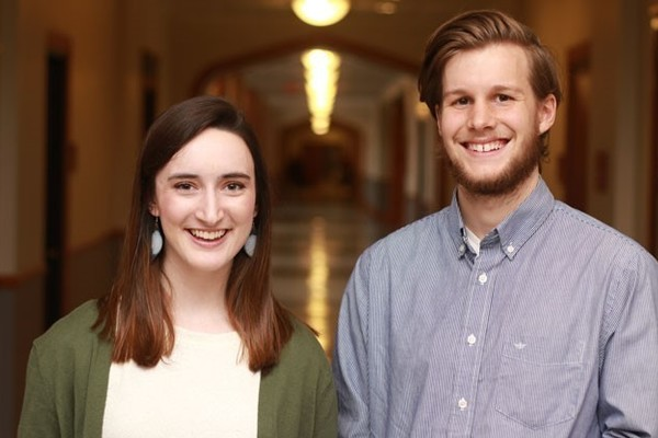 Students vie for 100k entrepreneurship prize