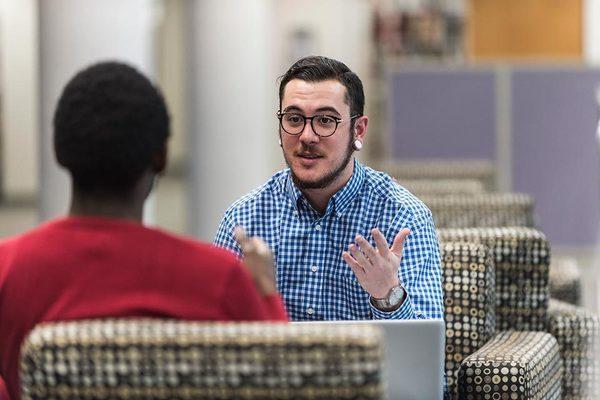 Colton smith jack kent cooke foundation undergraduate transfer scholarship