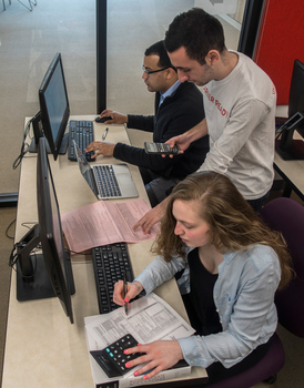 Tax students story photo