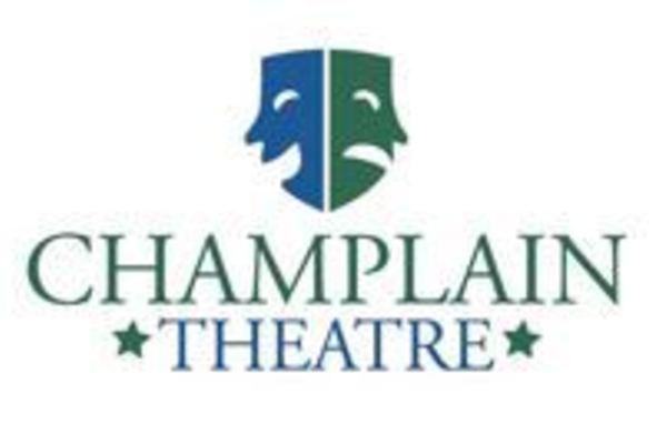 Logo  champlain theatre