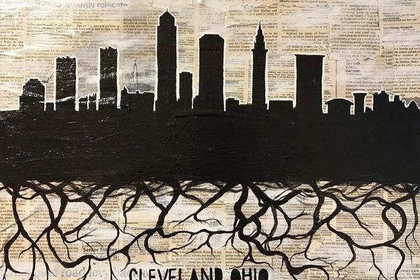 01 cleveland ohio
