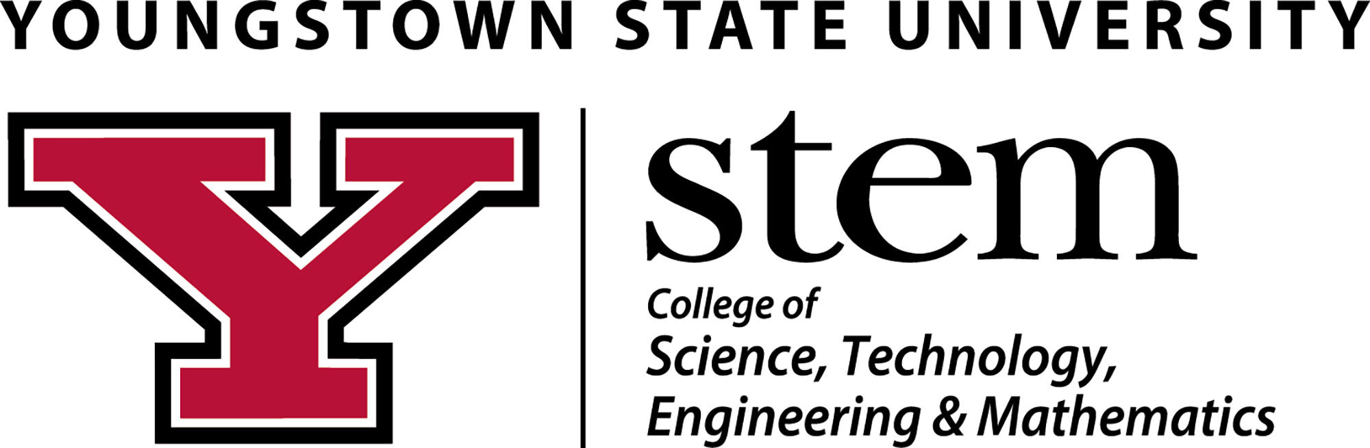 Stem y logo w.small college