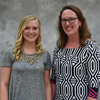 29 20170420 student awards student volunteer of the year award bailey yliniemi lisa loegering 2454