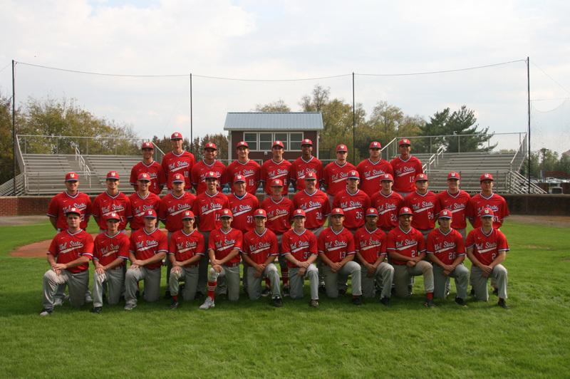 Vscc team picture