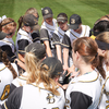 Softball cheer brenau