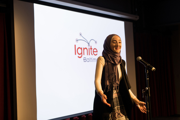 Ignite baltimore 1273