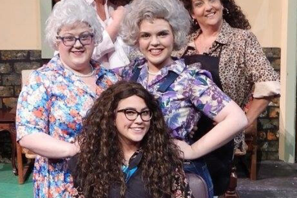Steel magnolias photo 1