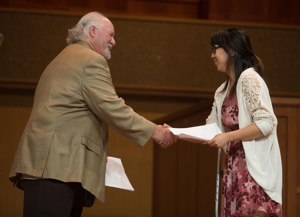 2017 sylvanus carter homiletics award pr