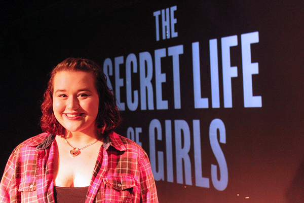 The secret life of girls wkctc