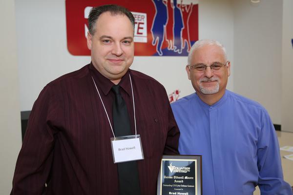 Howell award 1 of 1