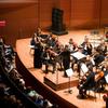 Choir symphony solo