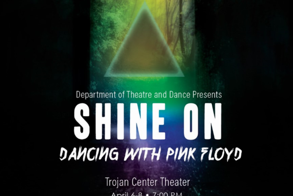 Shine on poster