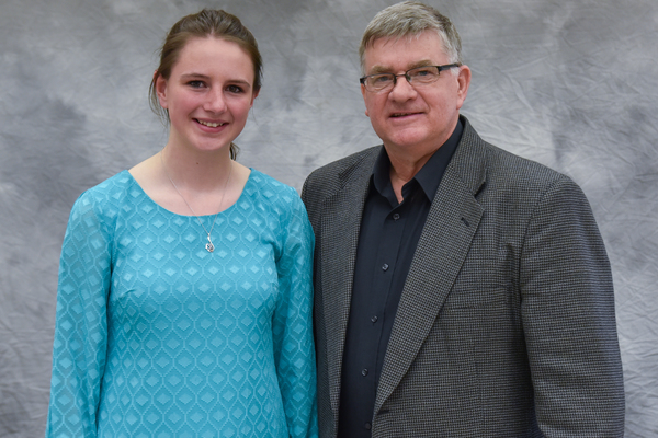 20 20170420 student awards ag systems mgmt student of the year ag systems mgmt prog emma schmitz paul aakre 2423