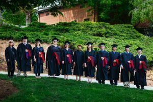 Seminary graduation 300x200