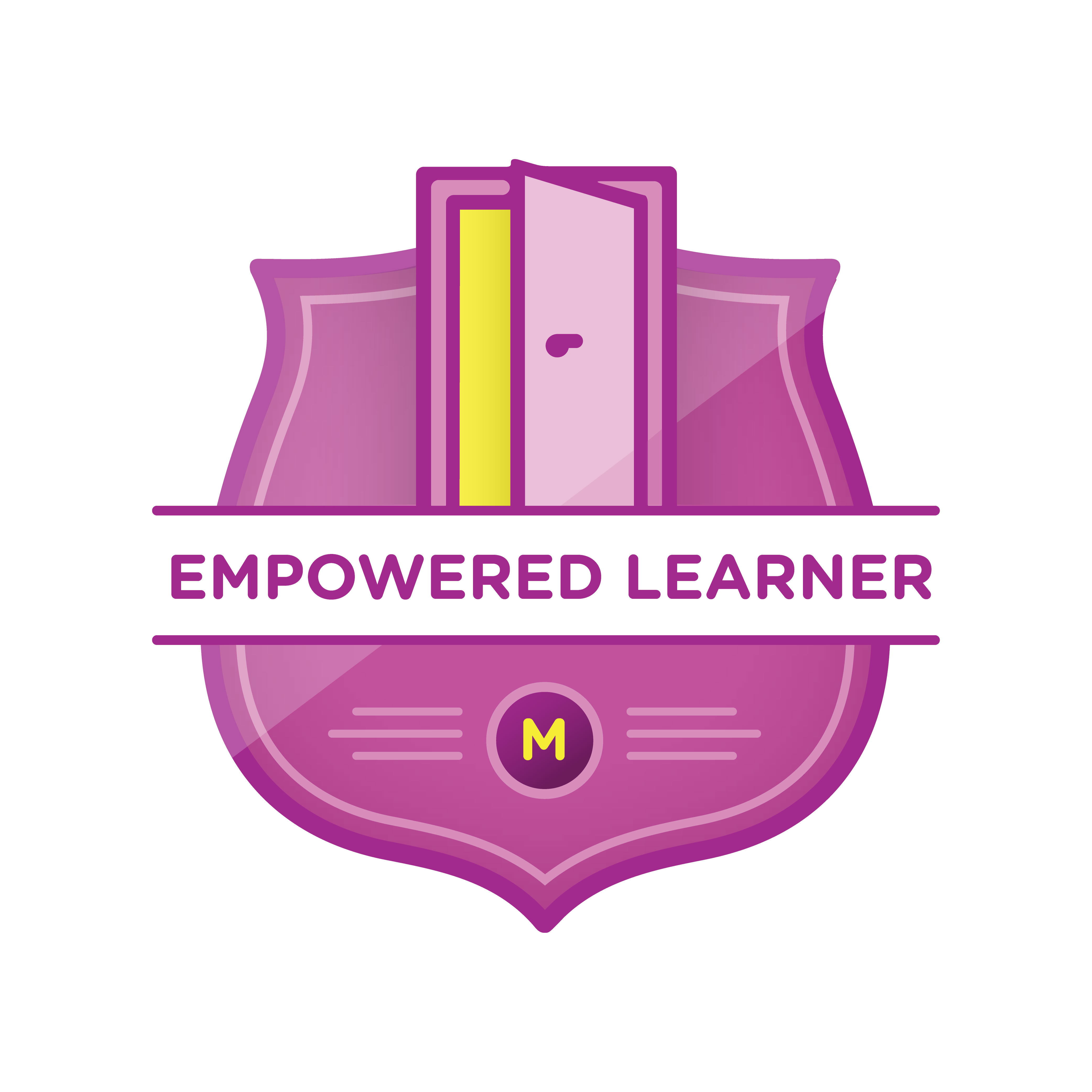 Empowered learner