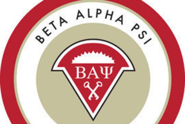 Beta alpha psi