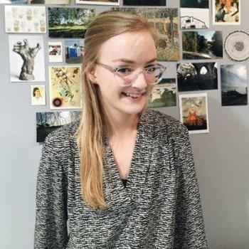 Abigail kreisinger