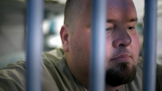Prison ministries video picture