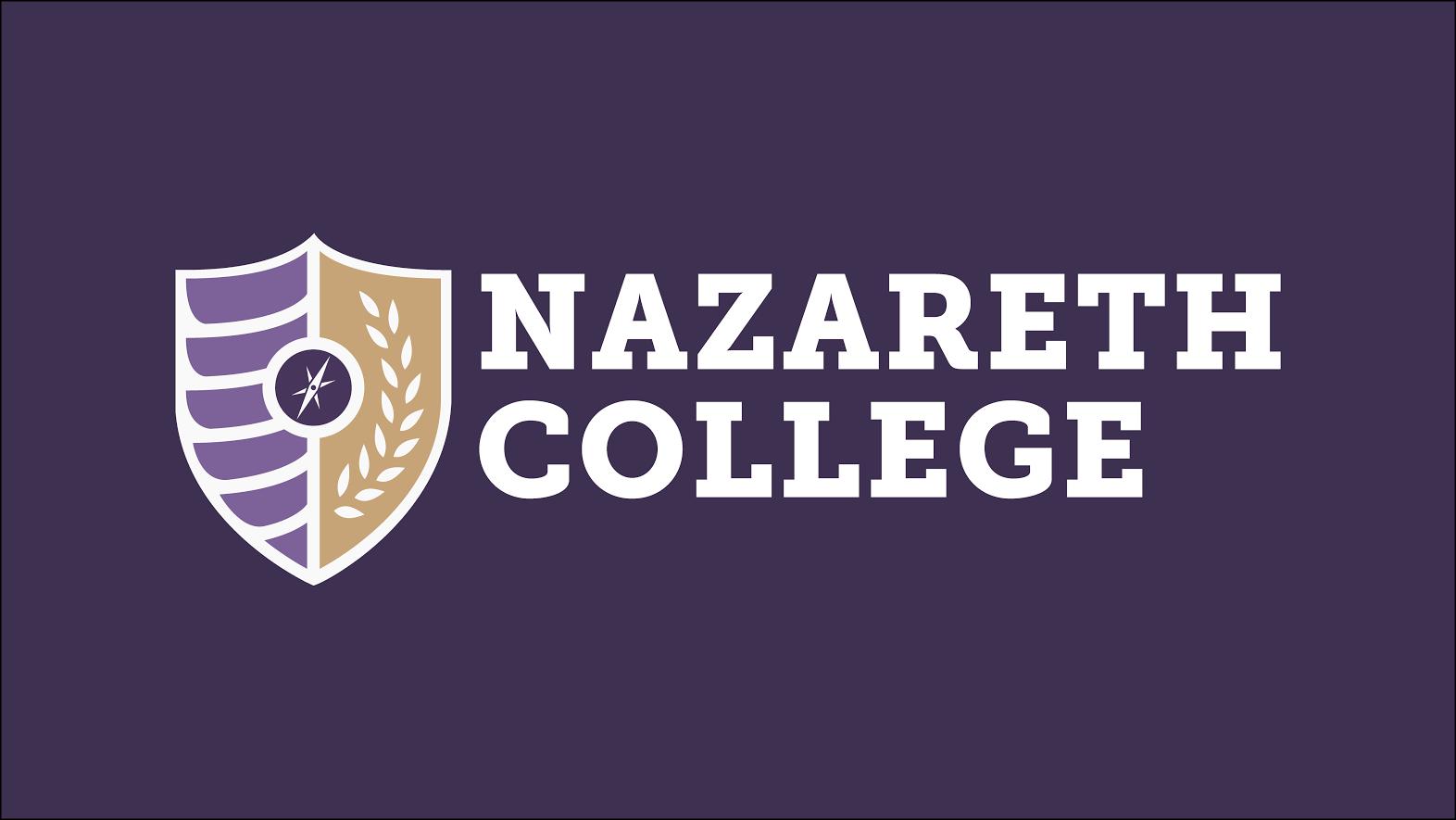 Nazareth commencement screen