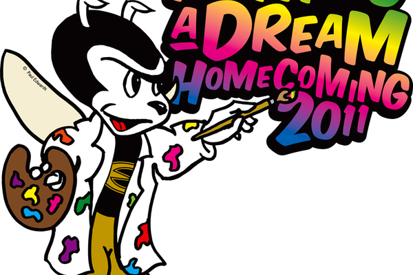 Homecoming logo 11