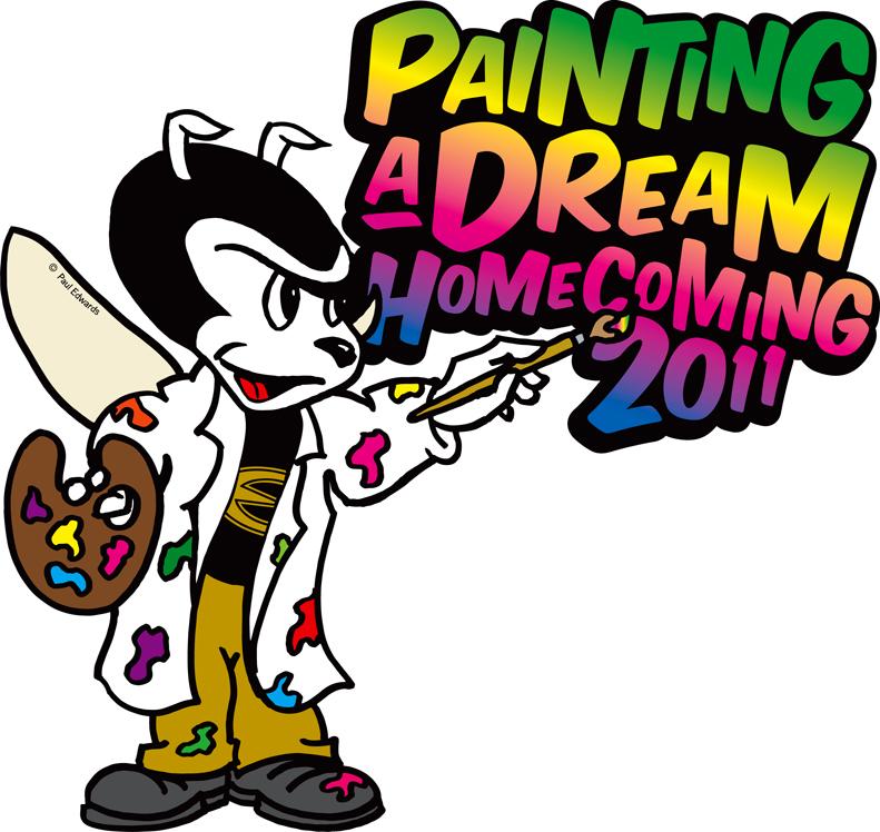 Homecoming logo 11