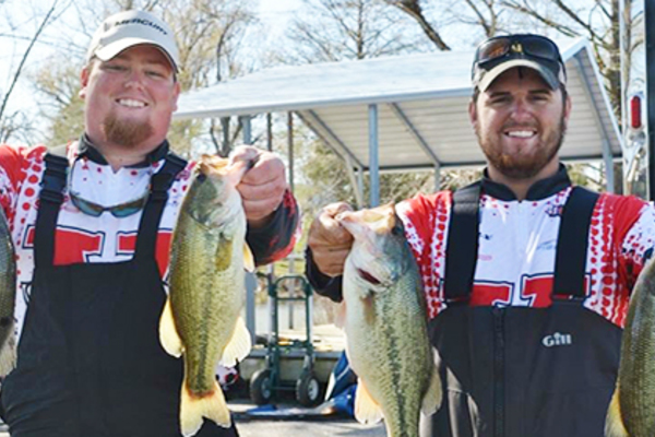 Vsu fishing team newsnow