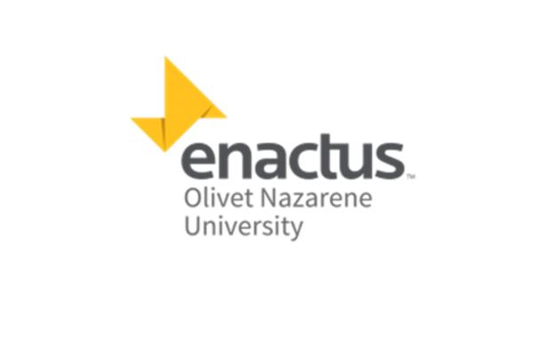 Olivet enactus logo